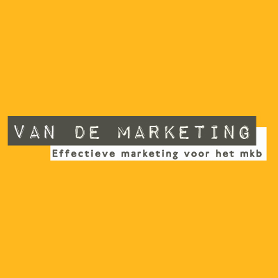 Marketing management Amsterdam, Zaandam, Haarlem en omstreken